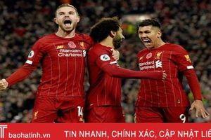 Tổng hợp vòng 12 Ngoại hạng Anh: Liverpool 'cô đơn trên đỉnh'