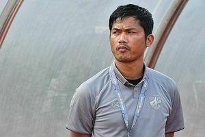 Thất bại đầy cay đắng trước Việt Nam, Lào và Campuchia, HLV tuyển U.19 Thái từ chức
