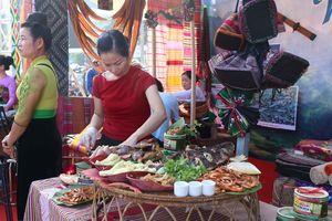 Cơ hội thưởng thức món ngon các nước tại Thành phố Hồ Chí Minh