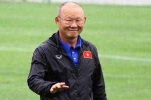 Tiết lộ 'vũ khí bí mật' để HLV Park Hang-seo khắc chế UAE – đội bóng có thể lực tốt