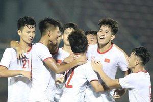 U19 Việt Nam dù giành vé dự VCK U19 châu Á nhưng vẫn còn đó nhiều nỗi lo