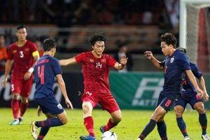 Với điểm tựa sân nhà, ĐTQG Việt Nam sẽ đánh bại UAE và Thái Lan ngay tại Mỹ Đình?