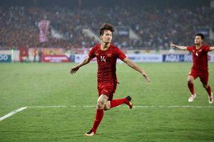 HLV Park Hang Seo sẽ loại 2 cái tên nào vào phút chót?