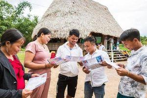 BHXH bắt tay cùng Bưu điện phát triển BHXH tự nguyện