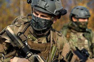 Nga điều lực lượng đặc nhiệm đến Trung Quốc tập trận với ASEAN