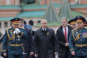 Tổng thống Putin: Đừng 'sản xuất nồi chảo' như cuối thập niên 1990