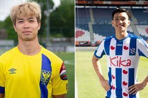 Đội tuyển Việt Nam đón hai viện binh xịn từ Bỉ, Hà Lan để quyết đấu với UAE và Thái Lan