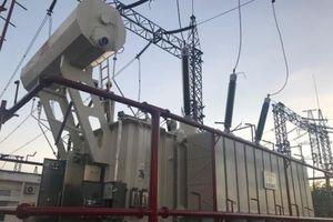 EVNNPT triển khai Dự án Trạm biến áp 500 kV Krông Buk và đấu nối 1.700 tỷ đồng