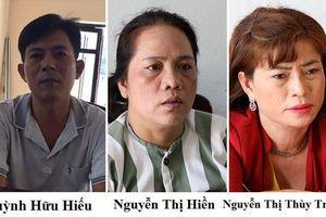 Tây Ninh: Dụ dỗ người khác hùn tiền làm thầu đề để lừa đảo cả tỉ đồng