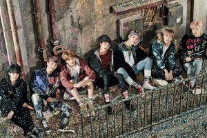 Phát hành hơn 2 năm, 'thánh ca mùa xuân' Spring Day vẫn dư cơ giúp BTS xác lập kỉ lục mới trên BXH Melon