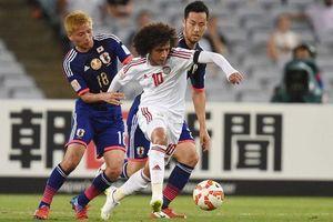 Tuyển Việt Nam cần thận trọng trước 'Messi châu Á' của ĐT UAE