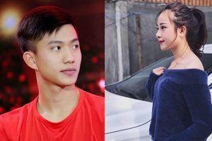 Trước đám cưới, vợ tương lai của Phan Văn Đức bất ngờ 'mất tích' trên MXH