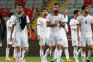 Đội tuyển UAE tập nặng gấp đôi bình thường quyết hạ tuyển Việt Nam