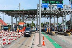 Gỡ 'nút thắt' đầu tư PPP trong giao thông