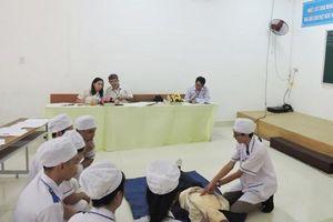 Hiệu quả từ Hội giảng Nhà giáo giáo dục nghề nghiệp