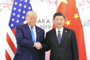 Tổng thống Donald Trump: Trung Quốc cần đạt được thỏa thuận thương mại hơn là Hoa Kỳ