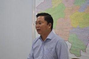 Đồng chí Lê Trí Thanh được bầu giữ chức Phó Bí thư Tỉnh ủy Quảng Nam