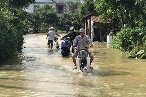 Bão số 6 vừa tan, Biển Đông sắp đón áp thấp nhiệt đới mới