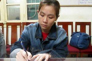 Lời khai của người phụ nữ 'tiện tay' trộm tiền tỷ để mua nhà, sắm xe ở Hà Nội