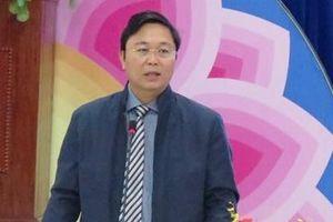 Tân Phó bí thư Tỉnh ủy Quảng Nam là ai?