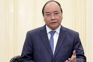 Thủ tướng Nguyễn Xuân Phúc: Ban hành Luật PPP để huy động nhiều nguồn lực phát triển