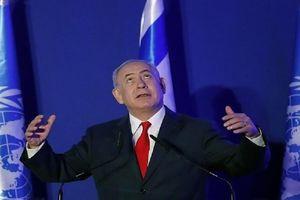 Bình thường hóa quan hệ Israel với các quốc gia Ả-rập đang tiến triển