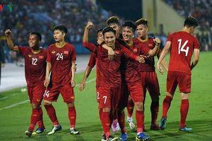 Cận cảnh các sân thi đấu của U22 Việt Nam ở SEA Games 30