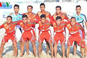 Bóng đá Việt Nam có thêm cơ hội khiến Thái Lan 'ôm hận'
