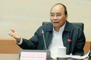Thủ tướng Nguyễn Xuân Phúc: PPP phải là Luật thông thoáng cùng có lợi