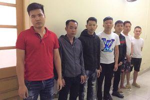 Hải Phòng: Tạm giữ nhóm đối tượng cho vay lãi suất 'cắt cổ'
