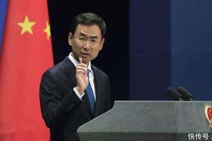 Trung Quốc đánh giá cao động thái tích cực của Ấn Độ-Pakistan gần đây