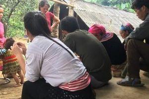 Thêm 1 người chết trong vụ con rể truy sát cả nhà mẹ vợ ở Lào Cai