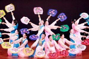 'Korea Festival in ASEAN' – giới thiệu hơi thở nghệ thuật truyền thống Hàn Quốc đến khán giả Việt Nam