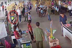 Phó giám đốc Công an tỉnh Thái Nguyên bác bỏ thông tin thượng úy ném xúc xích, tát vào mặt nhân viên là con trai mình