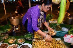 Cơ hội khám phá nền ẩm thực đặc sắc đến từ nhiều quốc gia trên thế giới