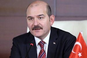 Thổ Nhĩ Kỳ bắt đầu hồi hương các tay súng IS