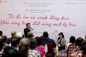 Nữ nhà văn Di Li ra mắt bộ đôi tùy bút ẩm thực