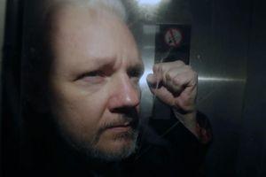 Sức khỏe của nhà sáng lập WikiLeaks đang xấu đi