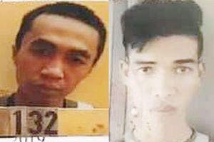 Bắt 1 nghi can trốn khỏi nhà tạm giữ ở Bình Phước