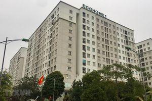 Hà Nội: Quy định tiêu chí 10 điểm ưu tiên cho người mua nhà ở xã hội