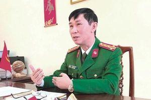 Lai Châu khởi tố hai cán bộ tham ô 26,5 tỷ đồng