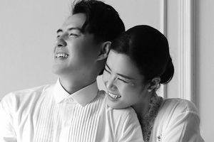 Ảnh cưới chưa công bố của Đông Nhi - Ông Cao Thắng