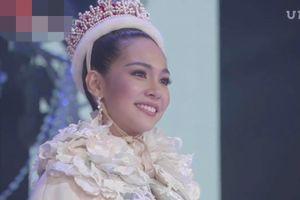 Thái Lan đăng quang, Tường San dừng ở top 8 Hoa hậu Quốc tế 2019