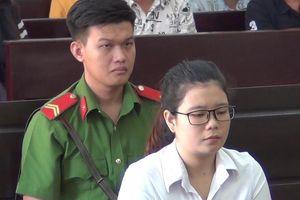 Nữ tiếp viên karaoke đâm chết đồng nghiệp lĩnh 16 năm tù