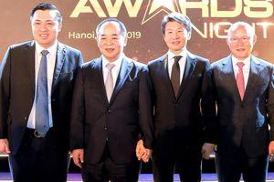 Chủ tịch AFF cảm ơn VFF sau lễ vinh danh tại Hà Nội