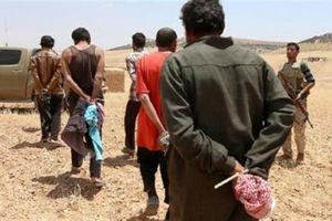 Thổ quyết hồi hương IS, EU lâm thế bí