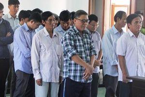 Phú Yên: Không giảm án cho nguyên chủ tịch huyện kêu oan