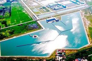 Hà Nội giải thích vì sao giá bán nước sạch của Nhà máy nước mặt sông Đuống là 10.246 đồng/m3