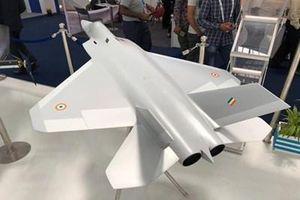 Ấn Độ ấn định thời điểm ra mắt của máy bay chiến đấu thế hệ thứ 5 nội địa