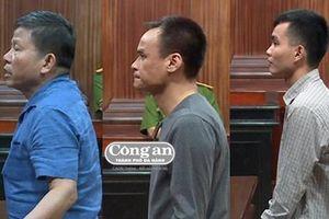 Tuyên phạt 33 năm tù 3 thành viên tổ chức khủng bố 'Việt Tân'
